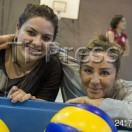 Novaggio / Bedigliora. Nella foto da sin. Fiammetta Cerutti aiuto allenatrice e l'allenatrice Daria Petronio.